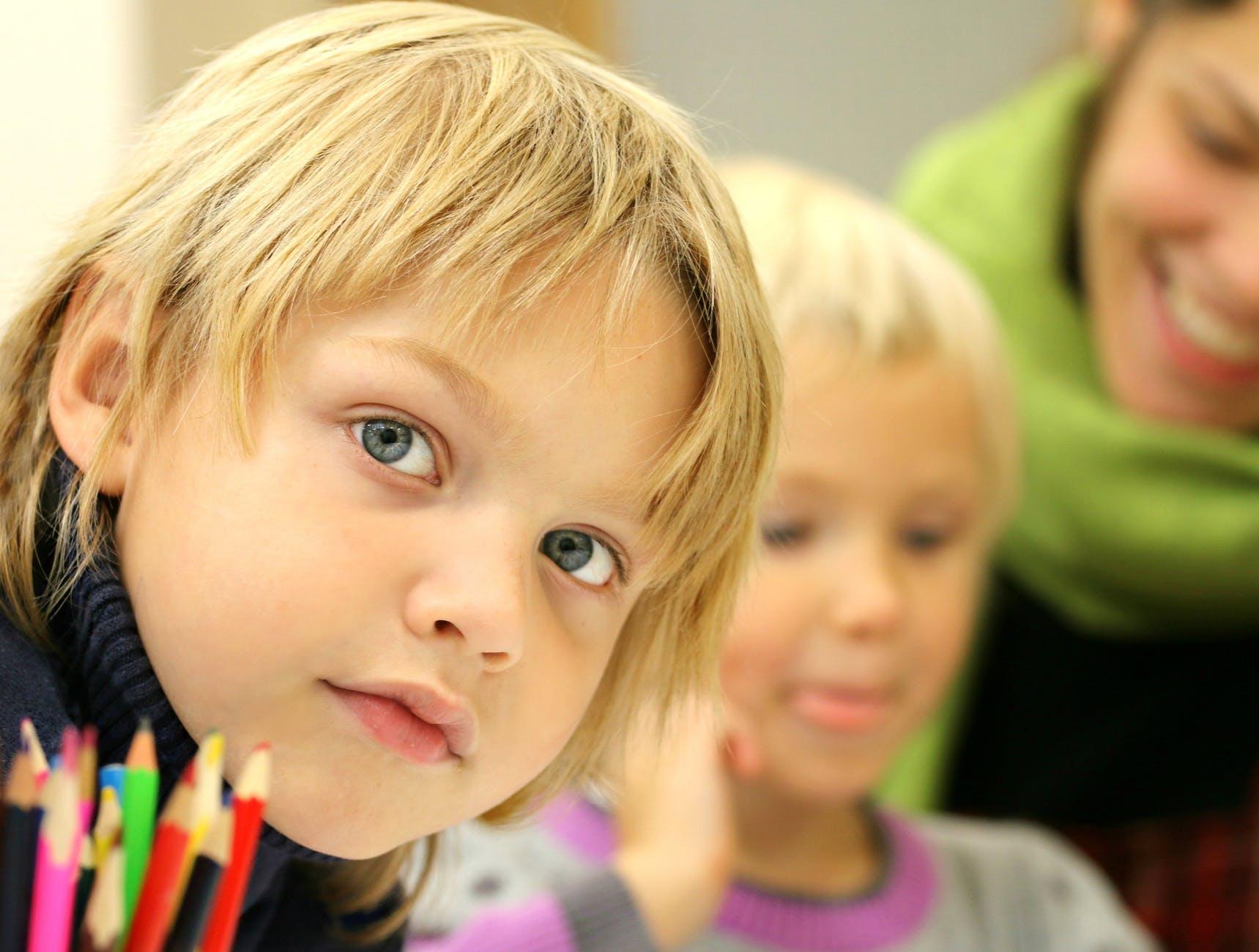 boy child childhood class